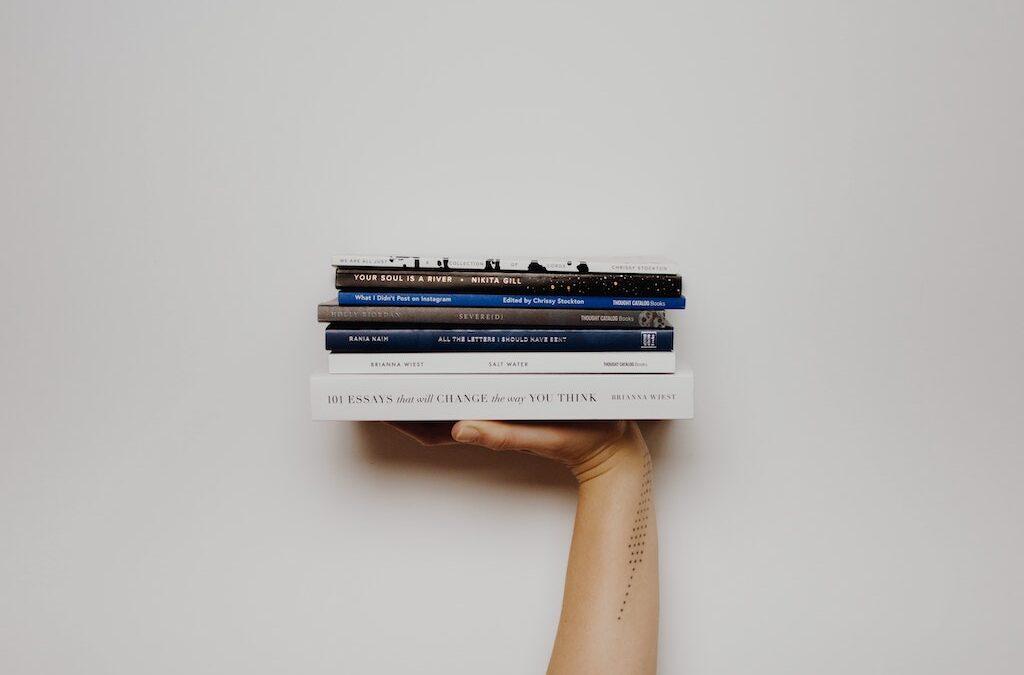 Könyvajánló